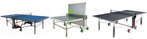 offerta tavolo ping pong tavoli ping pong cornilleau su fitness i migliori prezzi