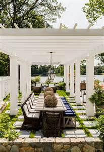 Outdoor Dining Room Ideas Outdoor Dining Design Get The Look Ls Plus