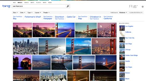 Us Lookup Image Search Gets A New Look Reminds Us Of Skydrive Liveside Net