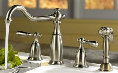 best kitchen faucet reviews the best kitchen faucets of 2015 kitchen faucet reviews pro
