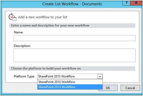 sharepoint 2013 workflow features install workflow manager 1 0 for use in sharepoint 2013