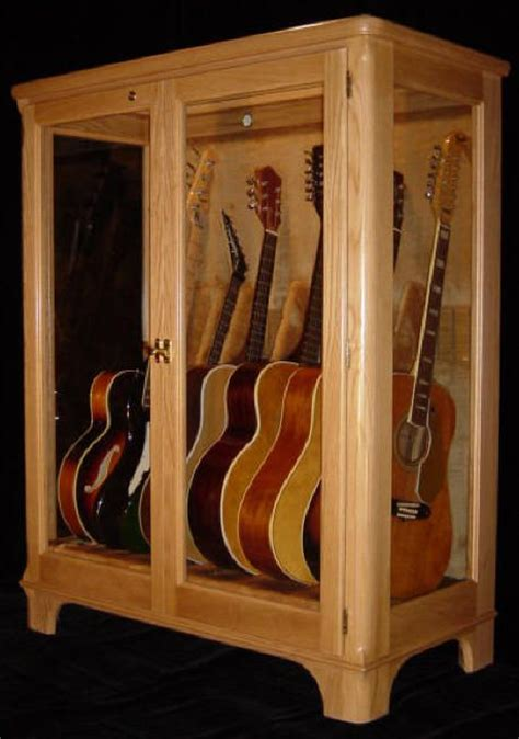 1000 images about guitar display cabinets on