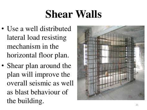 Architectural Glass To Resist Seismic And Climatic Events architectural and structural design of blast resistant