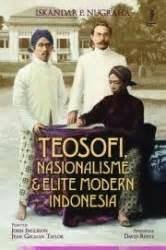 resensi buku teosofi nasionalisme dan elite modern
