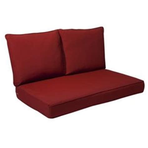 new outdoor sofa replacement cushion seating