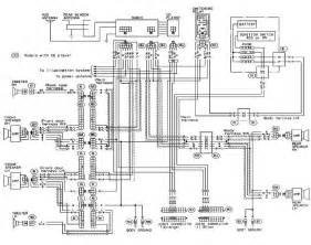 clarion cd changer wiring diagram clarion unit wiring diagram wiring diagram schematics