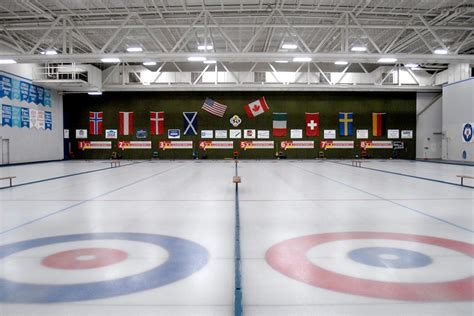 duluth lakeside curling club activities canal park
