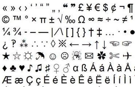 cara membuat tulisan unik online adenisme aden is me cara membuat simbol