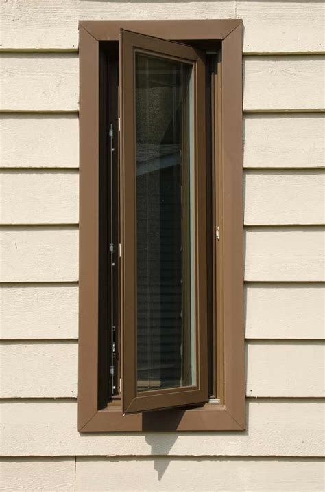 how to install awning windows casement and awning