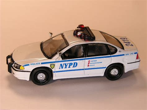 matchbox chevy impala matchbox fc 02 chevy impala police car