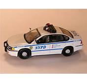 2018 Chevy Impala Chevrolet Police 01 2017