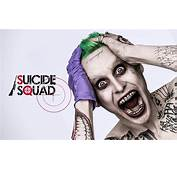 Jared Leto Kills In The 'Suicide Squad' Trailer – Addicted To