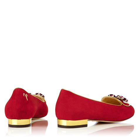 cheap flat shoes for cheap replica olympia birthday aries suede flat