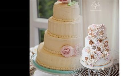 vintage wedding cake ideas vintage wedding cake ideas