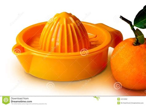 Orange Juicer orange juicer stock photo image of florida food squeeze