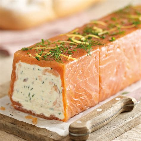 Bathroom Towels Ideas by Salmon Terrine In Recipes At Lakeland