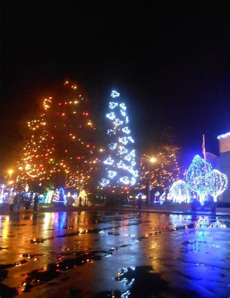 lights in massachusetts attleboro beautiful festival of lights in southeast massachusetts