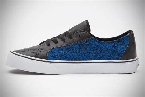 metallica x vans vans x metallica signature shoes mikeshouts
