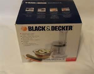 black and decker mini food processor black decker handy shortcut mini food processor hmp60