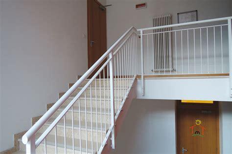 parapetti per scale interne parapetti e ringhiere per scale interne ed esterne in
