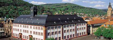 Universitat Heidelberg Bewerbung Kontakt Willkommen