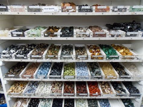 top 28 stores that sell rocks and minerals bridal cave