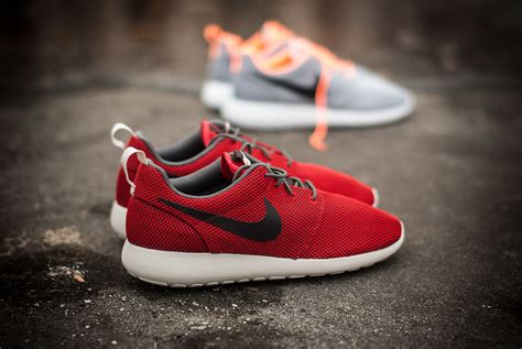 Nike Roshe Run nike roshe run 2014 colorways sneakers addict