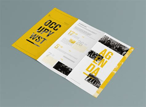 best layout for booklet 20 best beautiful brochure design ideas for your inspiration