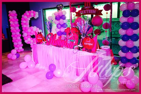 theme names for sweet 16 sweet 16 themed party
