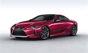 lexus lc500 coupe lfa mission lower price point my car