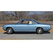3DTuning Of Chevrolet Corvair Monza Coupe 1969