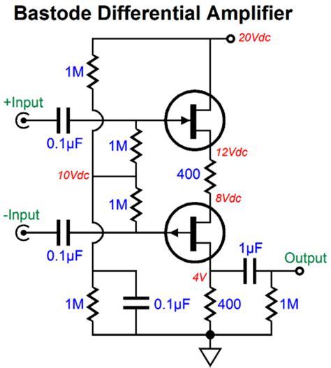 high voltage jfet transistor the inverted cascode