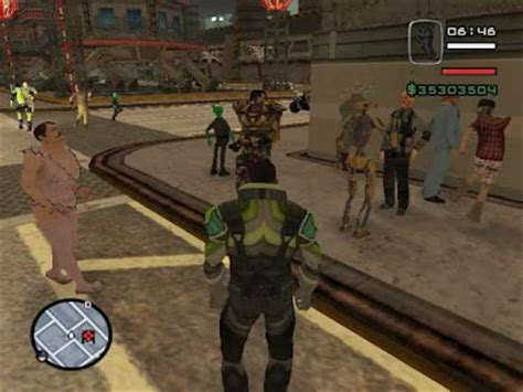 gta san andreas game mod installer free download grand theft auto san andreas alien city free download pc