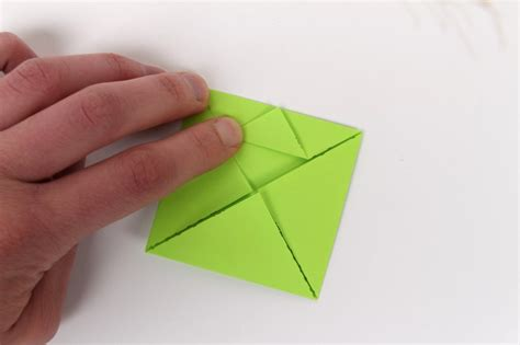 Teaching Origami - using origami to teach math a lesson plan jam