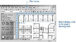 Visio Floor Plan Template by Best Photos Of Team Building Drawing Templates Shapes