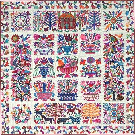 glorious color roseville album from glorious color kaffe fassett