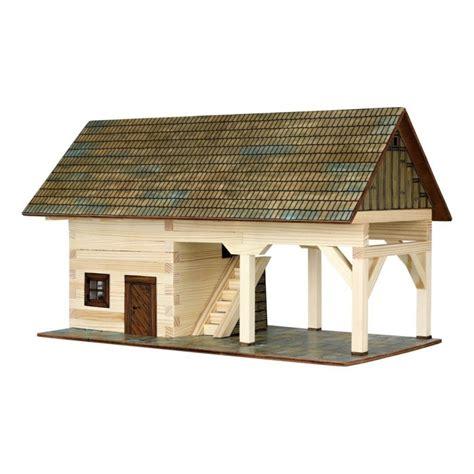 construir un cobertizo de madera cobertizo de madera para construir 1 32 walachia 17