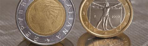 d italia cambio lire in d italia operazioni di cambio lire