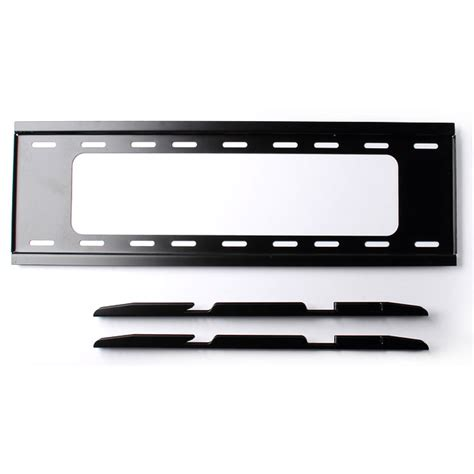 Tv Bracket 100 X 100 Pitch For 14 26 Inch Tv tv metal stand bracket 1 4m thick 500 x 600 pitch for 40