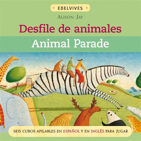 libro where the animals go editorial edelvives