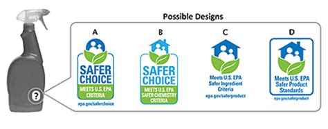 epa design for the environment logo epa inspector general finds issues with epa s design for
