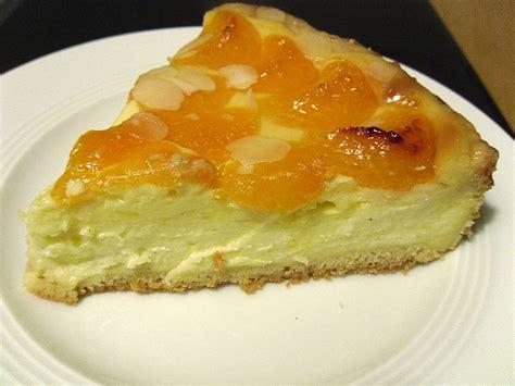 mandarin schmand kuchen mandarinen schmand kuchen rezept mit bild lissa