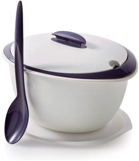 Tupperware Insulated Serving tupperware insulated serving bowl 2 5l and serving spoon