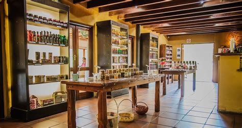 The Tasting Room by The Tasting Room Wildebraam