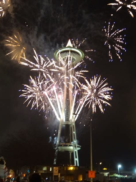 new years events in seattle more than suitcases new year s at the space