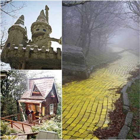 theme hotel north carolina the land of oz the land of oz is a mostly defunct theme