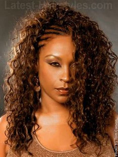 hair styles with braided hair weave braid and weave hairstyles