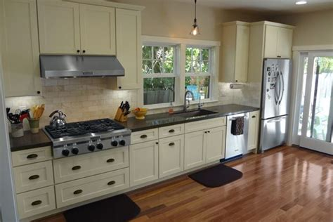 White Kitchen Cabinets With Stainless Appliances Kitchen Design White Cabinets Stainless Appliances Write