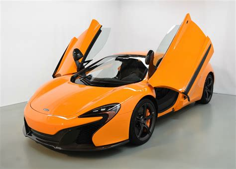 2016 mclaren 650s spider for sale in norwell ma 005881