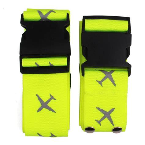 Luggage Belt Luggage Straps travel luggage straps tsa luggage luggage belt best